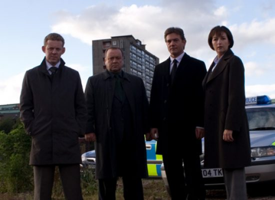STV to produce further edtions of Taggart for ITV despite legal dispute