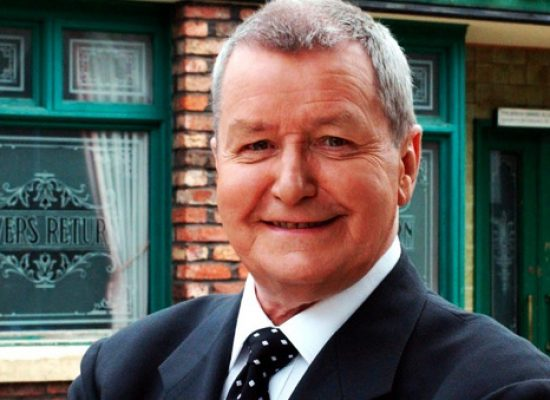 Corrie creator to speak at Festival