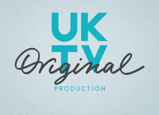 UKTV revamps its production branding