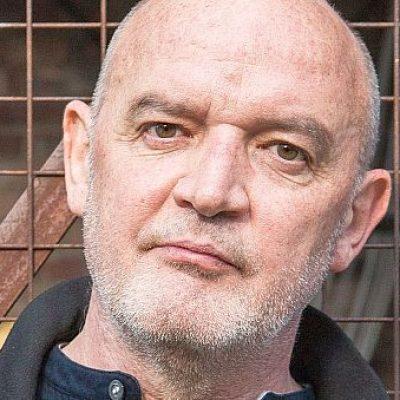 Corrie release trailer eyeing up Pat Phelan return