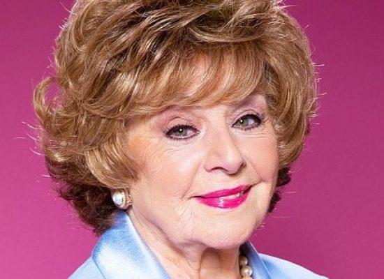 Coronation Street bosses to kill off Rita Tanner?