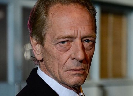 William Boyde reprises EastEnders role after 25 years