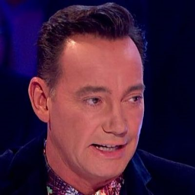 Craig Revel Horwood talks same sex Strictly couples