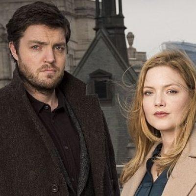 Tom Burke returns to BBC One as Cormoran Strike
