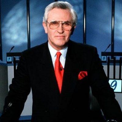 William G Stewart dies aged 84