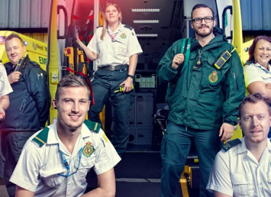 Further stories from Inside The Ambulance for UKTV