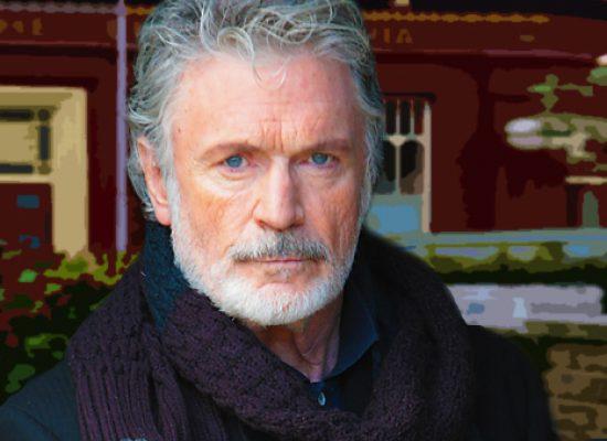 Patrick Bergin joins EastEnders
