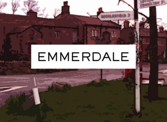 Emmerdale on the search for local BAME writing talent