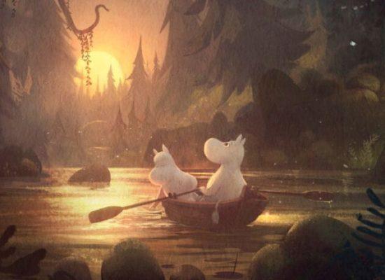 Moomins reboot brings in further voice artists