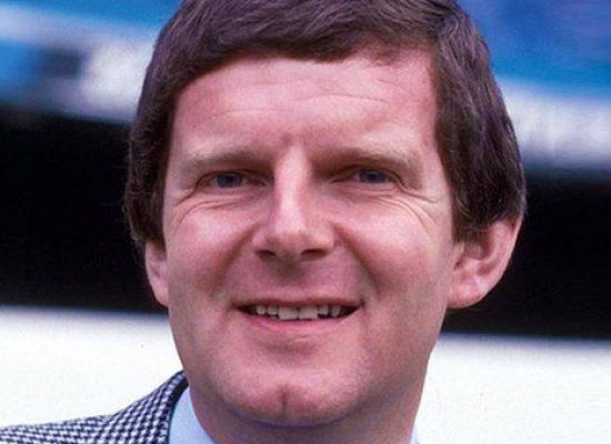 John Motson to leave BBC Sport