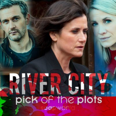 Pick of the Plots: Tuesday September 12th
