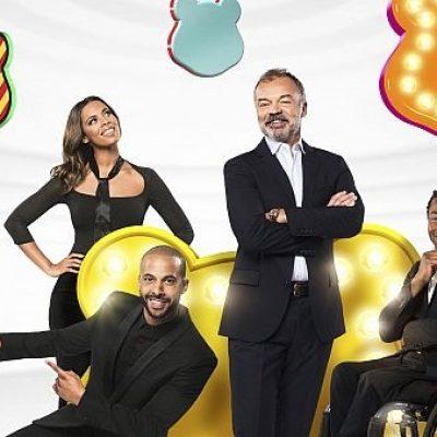 Children In Need 2017 presenter line up announced
