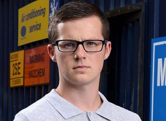 Harry Reid to leave EastEnders' Ben Mitchell role