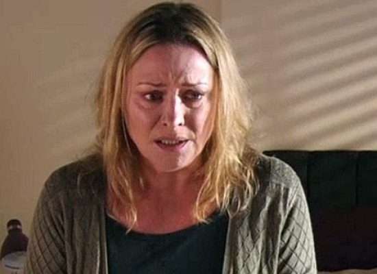 EastEnders actress Laurie Brett confirms exit from soap