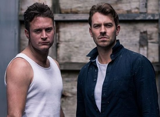 Pick of the Plots: Tuesday October 31st