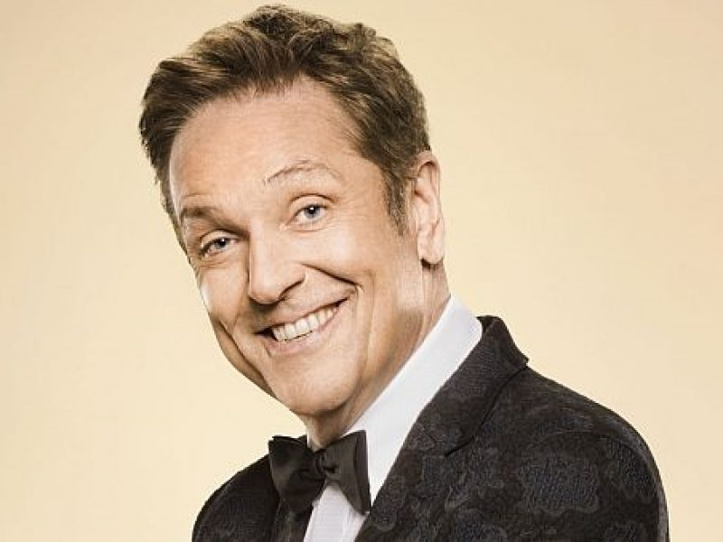 Brian Conley voted out of Strictly Come Dancing