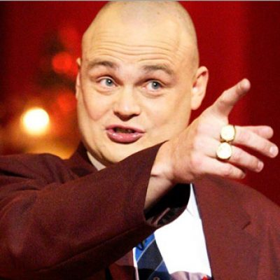 ITV team up with Al Murray to Make Christmas Great Again