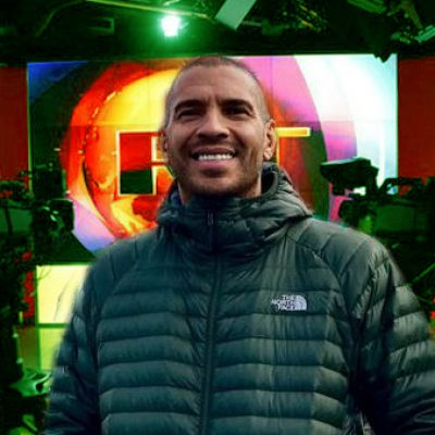 RT to air The Stan Collymore Show