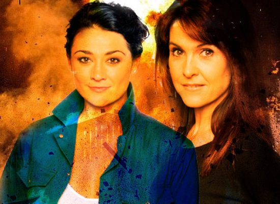 Emmerdale star Natalie J. Robb on Moira's surprise baby