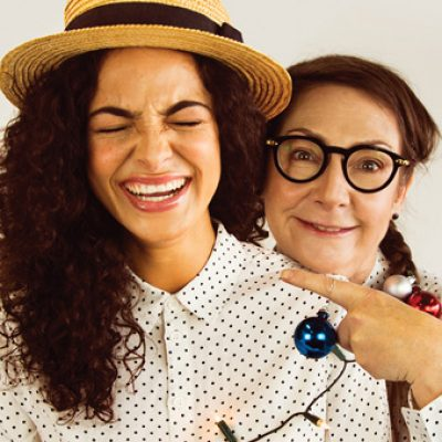 Anna Shaffer and Pauline McLynn to star in Daisy Pulls It Off