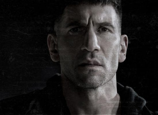 Launch date revealed for Netflix and Marvel series The Punisher
