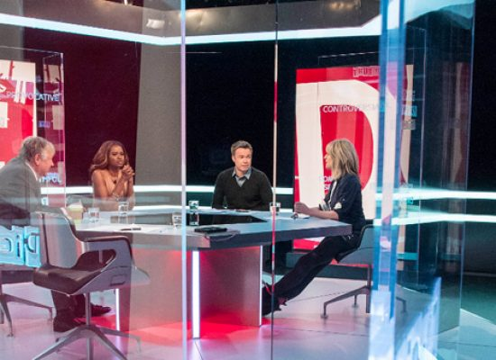 ITV pledge to get topical After The News