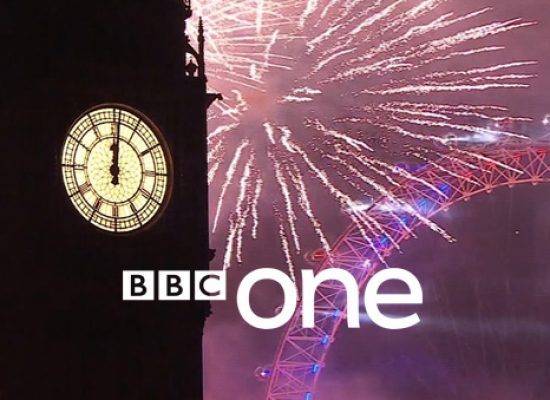 New Year Madness with BBC One
