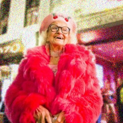 Baddie Winkle where are you?