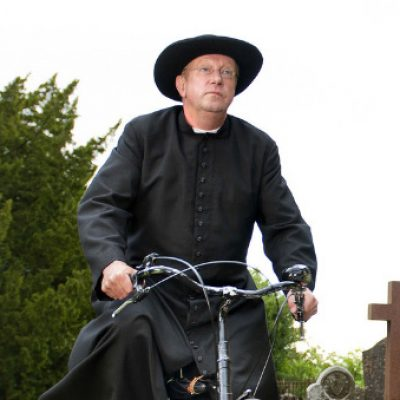 Father Brown returns to BBC One for sixth series
