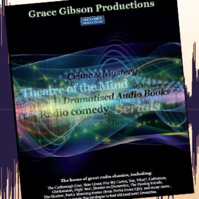 More Grace Gibson Radio Gold now available