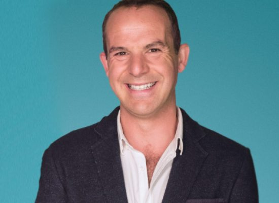 Telly Today: Martin Lewis and his Money Show Live