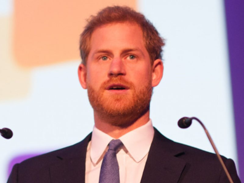 True Entertainment to air Harry and Meghan documentary