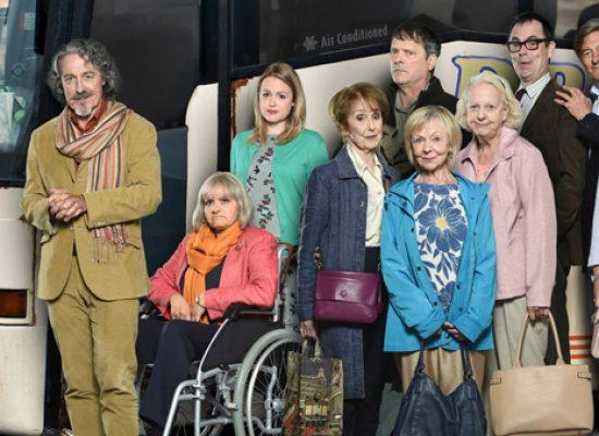UKTV Originals watched in record numbers in 2017