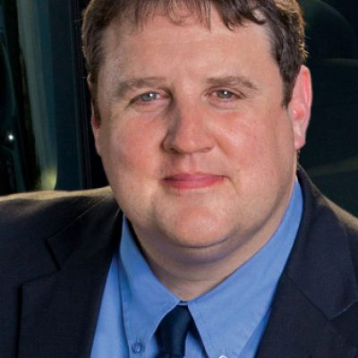 Peter Kay to share his car once more as well as hit the road on a stand up tour