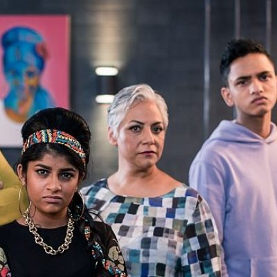 Hollyoaks to explore familial abuse throughout 2018