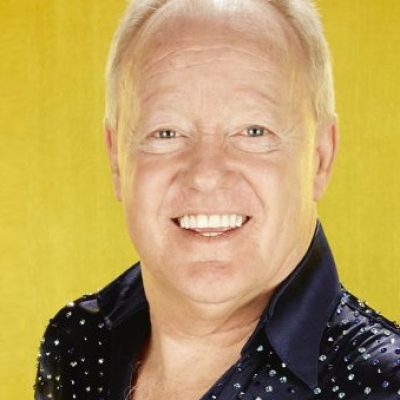 Tributes paid to 'telly legend' Keith Chegwin