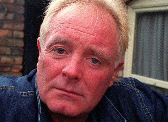 Bruce Jones: Too much violence in Corrie