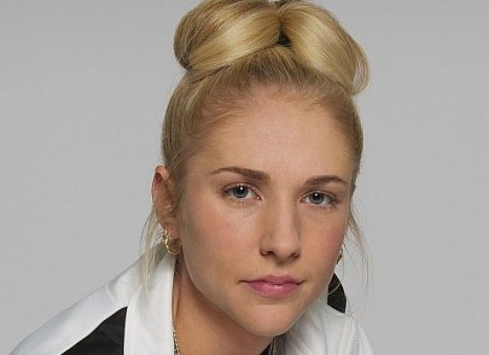 Maddy Hill lands Casualty role