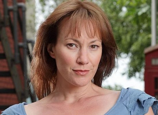 Tanya Franks talks EastEnders return