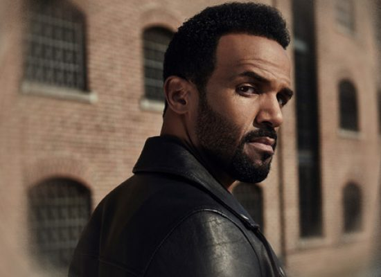 Craig David to host signings at HMV stores in London, Manchester and Birmingham