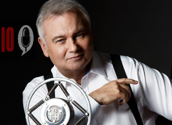 Eamonn Holmes joins refreshed talkRADIO schedule