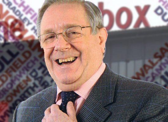 Radio presenter Ed Doolan dies aged 76