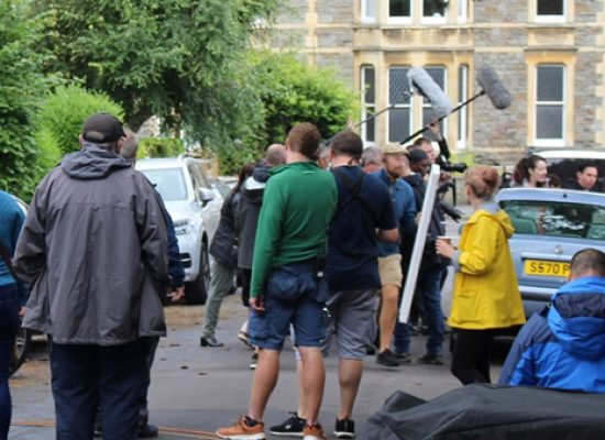 Bristol boasts Kiri filming locations