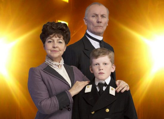 UK tour of The Winslow Boy to open in Chichester next month