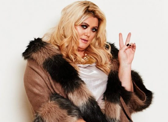 Gemma Collins launches her capsule range