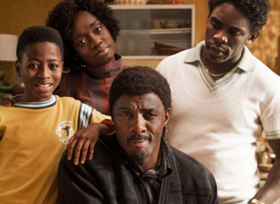 Idris Elba takes Sky One back to 1985