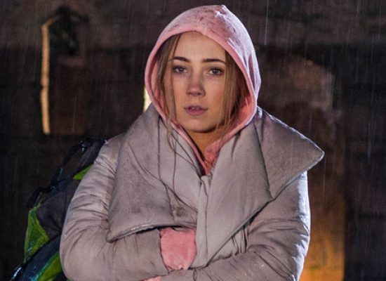 Peri returns to Hollyoaks village, but will she stay?