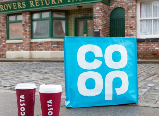 New coffee shop and supermarket to launch in Coronation Street