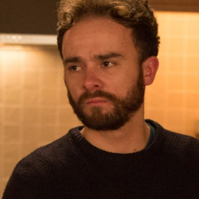 Corrie reveal more on their male rape storyline