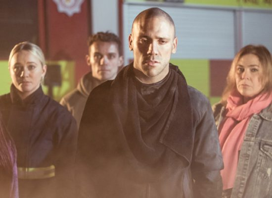 Murder and fire flames latest Hollyoaks dramas